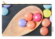 Colorful Sweets Carry-all Pouch