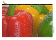 Colorful Trio Carry-all Pouch