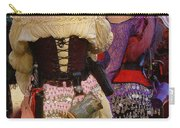 Colorful Wenches Carry-all Pouch