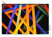 Coloring Between The Lines Carry-all Pouch