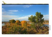 Colors Along The Colorado Carry-all Pouch