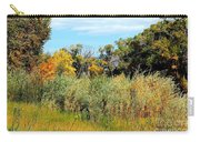 Colors Along The Gunnison Carry-all Pouch