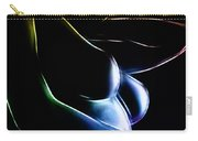 Colors And Curves Carry-all Pouch