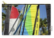 Key West Sail Colors Carry-all Pouch