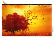 Colors Hymn Carry-all Pouch