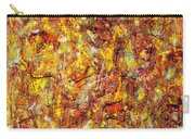 Colors In Motion Carry-all Pouch