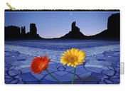 Colors In The Valley Carry-all Pouch