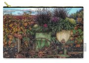 Colors Of Autumn Carry-all Pouch