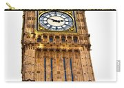 Colors Of Big Ben Carry-all Pouch