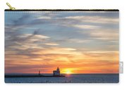 Colors Of Calm Carry-all Pouch