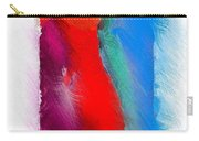 Colors Of Erotic 2 Carry-all Pouch