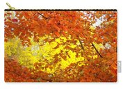 Colors Of Fall 2 Carry-all Pouch
