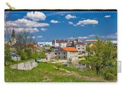 Colors Of Gospic Capital Of Lika Carry-all Pouch