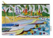 Colors Of Kauai Carry-all Pouch