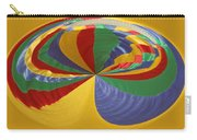 Colors Of Motion Carry-all Pouch