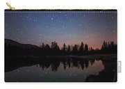 Colors Of Night Carry-all Pouch