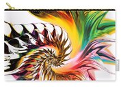 Colors Of Passion Carry-all Pouch