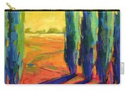 Colors Of Summer 3 Carry-all Pouch
