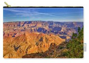 Colors Of The Canyon Carry-all Pouch