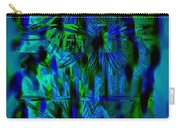 Colors Of The Night Carry-all Pouch