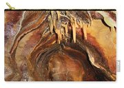 Colors Of The Ohio Caverns Carry-all Pouch