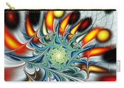 Colors Of The Spirit Carry-all Pouch by Anastasiya Malakhova
