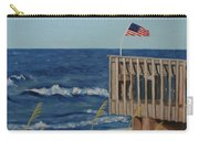 Colors On The Breeze Carry-all Pouch