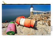 Colors On The Rocks Carry-all Pouch