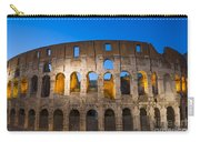 Colosseum  Carry-all Pouch by Mats Silvan