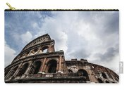 Colosseum  Rome, Italy Carry-all Pouch