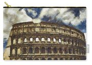 Colosseum Carry-all Pouch