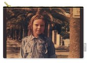 Colour Original Photography Colette Summer Diano Marino 67 Italy  Carry-all Pouch