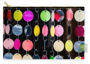 Colourful Circles Carry-all Pouch