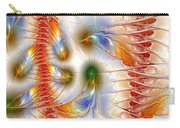Colourful Emotions Carry-all Pouch