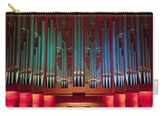 Colourful Organ Carry-all Pouch