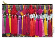Colourful Souvenirs In China Carry-all Pouch