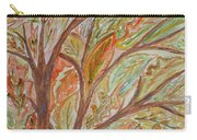 Colours Of Season Carry-all Pouch