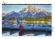 Colter Bay Carry-all Pouch
