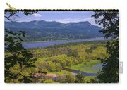 Columbia River Gorge - Oregon Carry-all Pouch