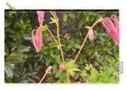 Columbine Beauty Carry-all Pouch