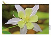 Columbine Charlie's Garden Carry-all Pouch