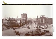 Columbus Circle New York 1907 Carry-all Pouch