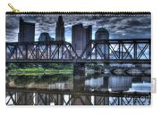 Columbus Ohio Downtown IIi Carry-all Pouch