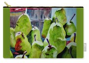Columbus Pears Carry-all Pouch