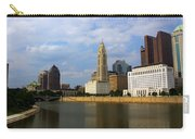 Columbus Skyline Carry-all Pouch