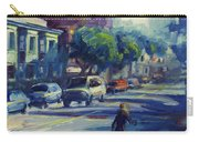 Columbus Street Carry-all Pouch