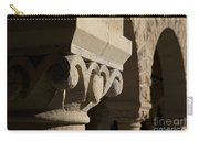 Column Detail Stanford California Carry-all Pouch