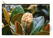 columnar Southern magnolia Carry-all Pouch