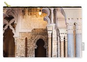 Columns And Arches No3 Carry-all Pouch