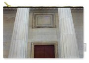 Columns Of Second Bank In Philadelphia Carry-all Pouch